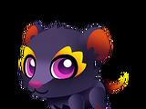Magma Mouse