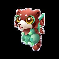 Peter Panda Baby