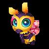 Bee Mine Baby