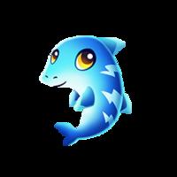 Spark Shark Baby
