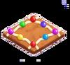 Gingerbread Tile
