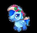 Festive Foal