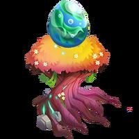 Ocean Ape Egg