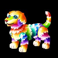 Pinata Puppy Epic
