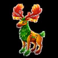 Reindeer Adult