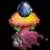 Runic Fox Egg