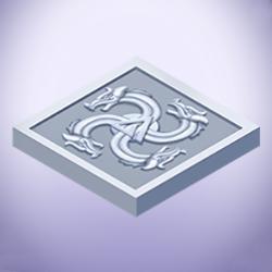 Thunderous Tile