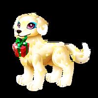 Present Puppy Epic