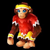 Chimp Champ Adult