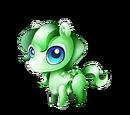 Emerald Pony