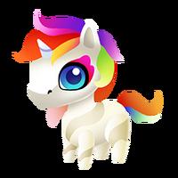 Grand Unicorn Baby