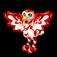 Candy Crane Juvenile