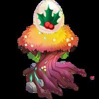 Holly Hoof Egg