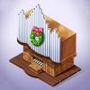 Ornate Organ