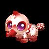 Peppermint Platty Baby