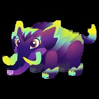 Elephantom Juvenile