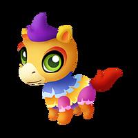 Pinata Pony Baby