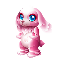 Easter Bunny Juvenile