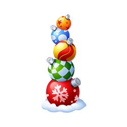 Ornament Tower
