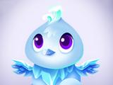 Frozen Phoenix