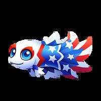 Star Fish Juvenile
