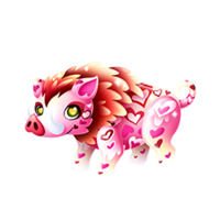 Amour Boar Epic