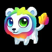 Lion Pride Baby