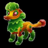 Toy Poodle Juvenile