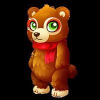 Teddy Bear Juvenile