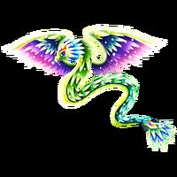 Quartz Quetzalcoatl Epic
