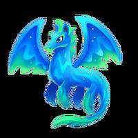 Sea Horse Adult