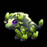 Taurus Juvenile
