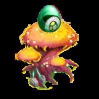 Dragon Roll Egg