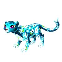 Jasmine Jaguar Epic