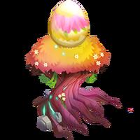 Chrysantheram Egg