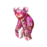 Ancient Sloth Epic