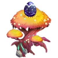 Nocturnowl Egg