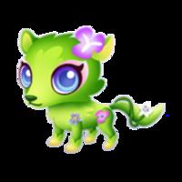 Spring Equifox Baby