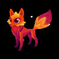Firefox Juvenile