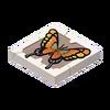 Swallowtail Tile