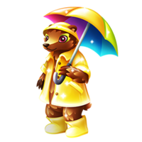 Drizzly Bear Epic
