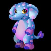 Toy Elephant Adult