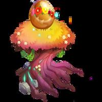 Poppy Puppy Egg