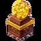 Gleaming Gold