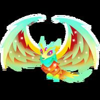 Fire Glider Epic