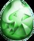 EmeraldPonyEgg