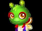 Festive Firefly