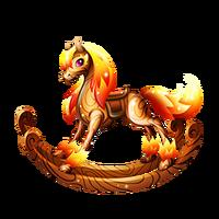 Rocking Horse Epic