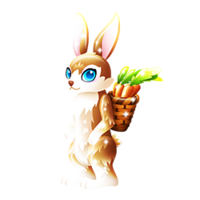 Bountiful Bunny Epic