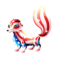 Striped Skunk Epic